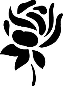 Rosa's symbol