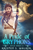A Pride of Gryphons cover