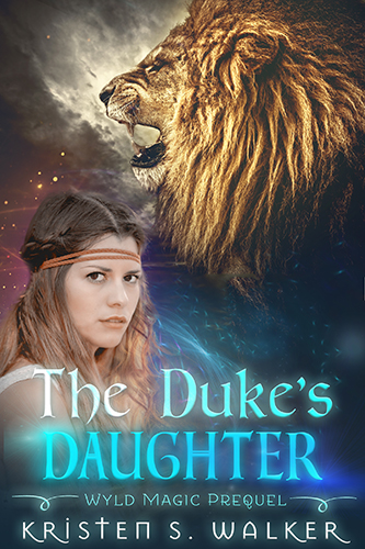 The Duke's Daughter