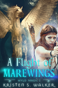 A Flight of Marewings