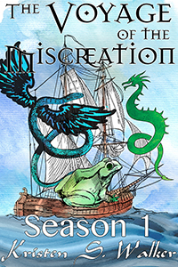 Voyage of the Miscreaion