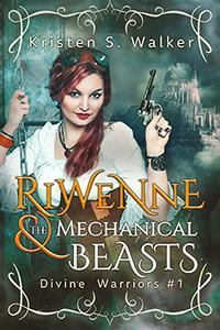 Riwenne & the Mechanical Beasts
