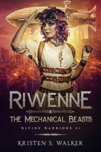 Riwenne & the Mechanical Beasts
