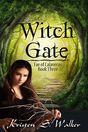 Witch Gate