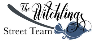 The Witchlings Street Team