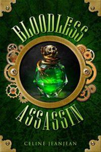 Review: Bloodless Assassin