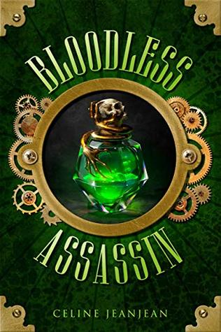 Review: Bloodless Assassin
