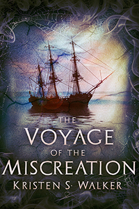 Voyage of the Miscreation