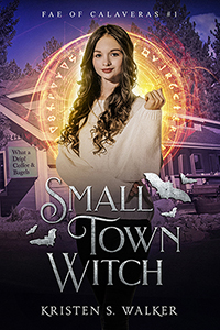 Small Town Witch