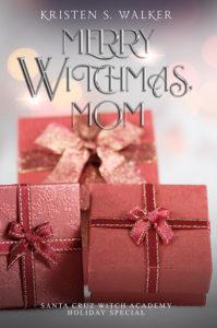 Merry Witchmas Mom