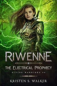 Riwenne & the Electrical Prophecy