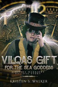 Vilqa's Gift