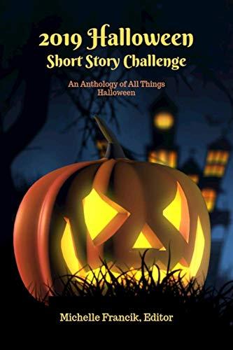 2019 Halloween Short Story Challenge