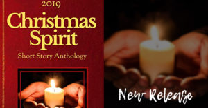 Announcing the Christmas Spirit anthology!