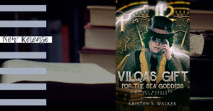 New Release: Vilqa's Gift for the Sea Goddess