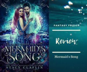 Review: Mermaid's Song