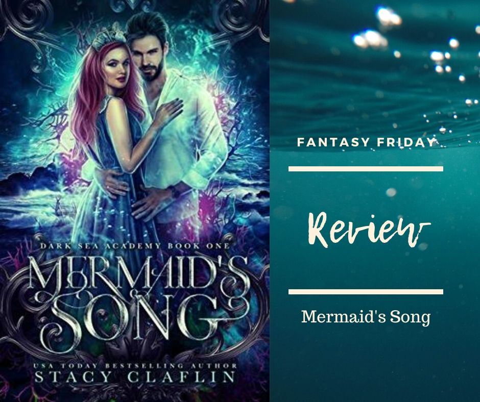 Review: Mermaid's Song