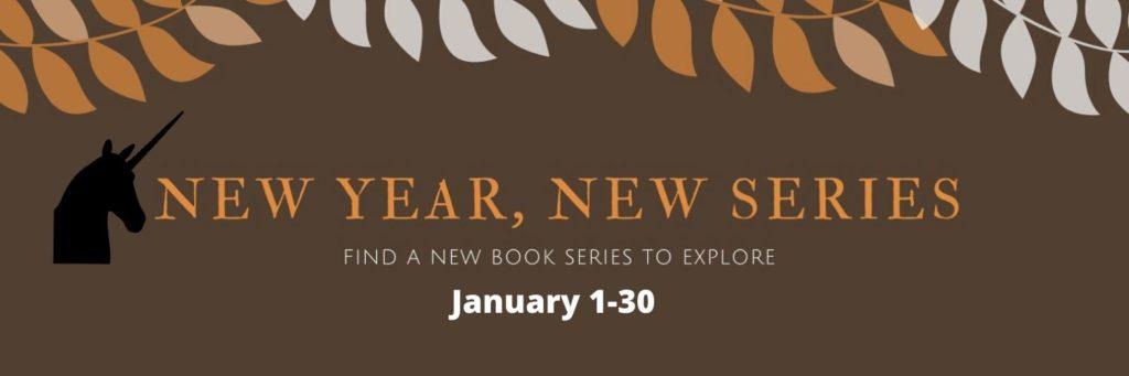 New Year, New Series