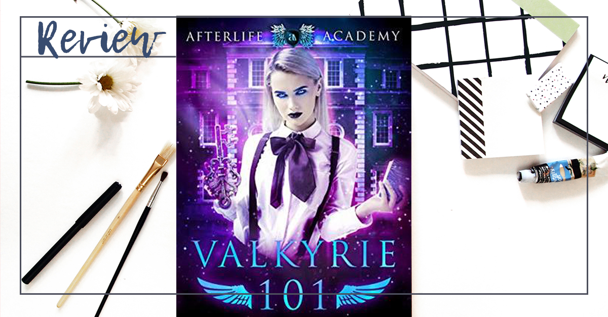 Fantasy Friday Review: Valkyrie 101