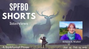SPFBO Shorts Interview