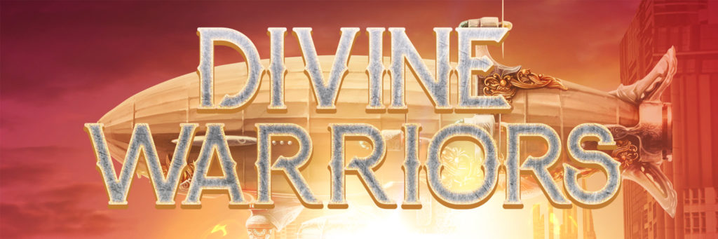 Divine Warriors
