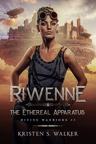Riwenne & the Ethereal Apparatus