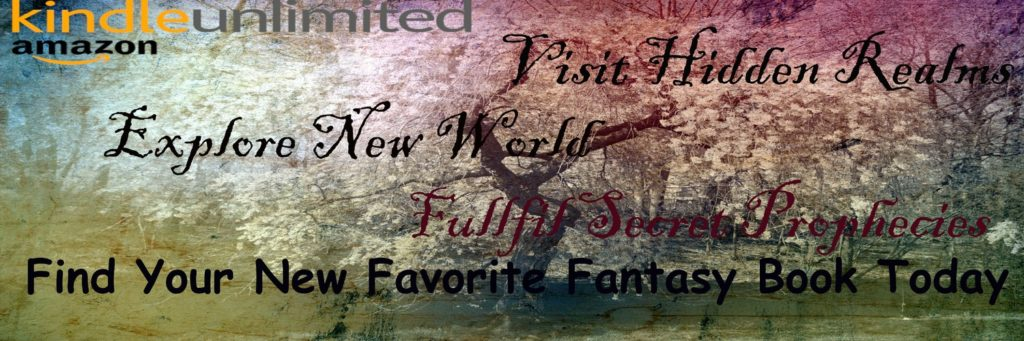 Kindle Unlimited Fantasy Gallery