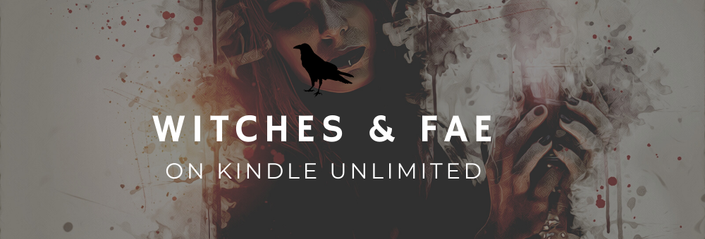 Witches and Fae in KU
