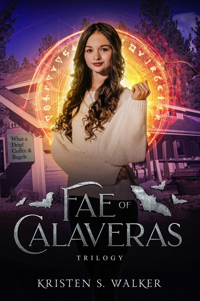 Fae of Calaveras Trilogy