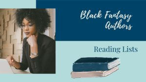 Black Fantasy Authors