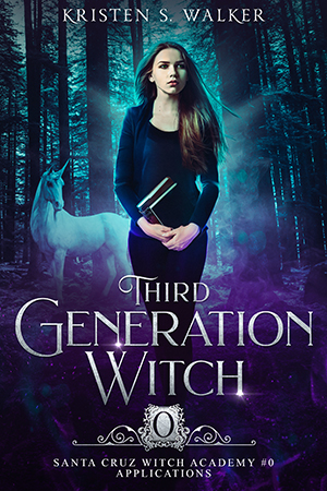 Third Generation Witch