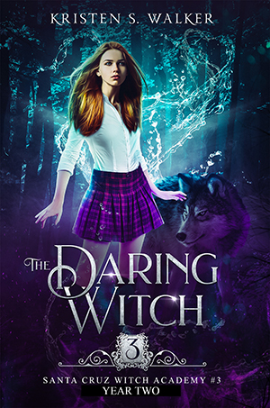 The Daring Witch