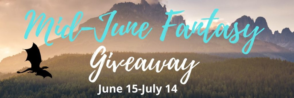 Mid-June Fantasy Giveaway