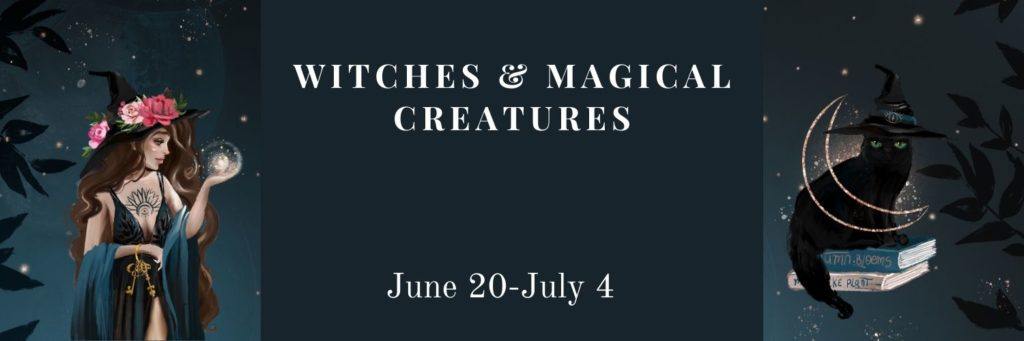 Witches & Magical Creatures