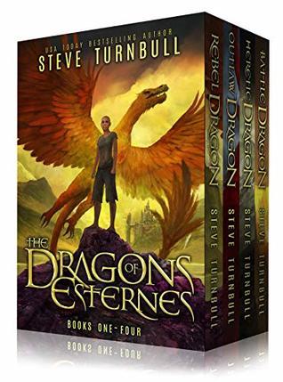 The Dragons of Esternes