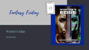 Fantasy Friday: Wynter's Edge